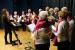 Uns 170 cantaires participen a la vuitena edició de la Trobada de Corals