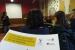 Educació organitza avui la xerrada 'Acompanyar els/les adolescents en la presa de decisió'.