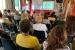 Una cinquantena de persones gaudeixen de la commemoració del Dia Internacional de la Fibromiàlgia