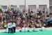 Més de 300 persones participen a la cinquena edició del cros de la Festa de la Primavera de l'Escola La Florida