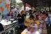 Gairebé una quarantena d'entitats participen a la festa de cloenda de la Xarxa de Centres Cívics