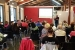 Gairebé una vintena d'entitats participen en la darrera sessió formativa del Punt de Suport Associatiu
