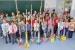 L'Escola Santiga celebra la setmana cultural sobre l'art