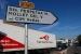 ERC considera que el desdoblament de la carretera B-140 és una mala notícia per la salut i Santiga