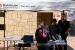 Una seixantena de veïns participen en la campanya d'autoinculpacions d'Òmnium