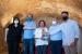 Santa Perpètua signa el Pacte de Ciutat per a la recuperació social i econòmica