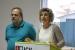 Isabel Garcia rep el suport de la militància i amics d'ICV en una assemblea extraordinària