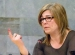 La regidora del PSC, Carmen Garrido, forma part de la nova executiva del partit encapçalada per Miquel Iceta
