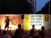 La CUP celebra la Diada amb un acte al parc dels Països Catalans