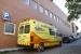 El PSC recull signatures contra les retallades en el servei d'ambulàncies