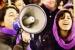 ICV de Santa Perpètua dóna suport a la manifestació contra la violència masclista del 7N a Madrid