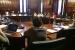 La Comissió d'Ensenyament del Parlament aprova la construcció de l'edifici de l'escola Els Aigüerols