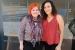 Joves d'Esquerra Verda renova la seva coordinació amb Violeta Pazo i Tamar Zamora