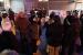 Una cinquantena de persones es concentren en suport al regidor de Vic Joan Coma
