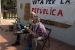 L'alcalde de Marinaleda afirma que el poble català està fent una lluita històrica