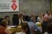 La Corporació insta a l'Estat a aportar 120 milions d'euros a la lluita contra la violència masclista