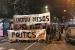 Nova manifestació per demanar la llibertat dels