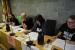 ERC fa una aportació econòmica a la caixa de solidaritat