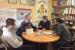 ERC visita Sant Sadurní d'Anoia per conèixer la realitat de la recollida porta a porta