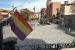La plaça de la República acollirà l'acte institucional de commemoració de la República