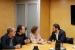 L'Ajuntament trasllada al delegat de Govern de la Generalitat la seva preocupació pel Vapor i la B-140