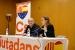 La política municipal i com arribar a la gent centra la tertúlia de Ciutadans amb Carina Mejías