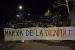 Unes 300 persones es manifesten per l'inici del 'judici de la vergonya'