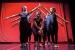 L'EMA i l'Escola Municipal de Dansa de Castelldefels participen avui en un intercanvi