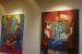 L'Espai 1 acull l'exposició 'Feminae' de Silvia Alcalá