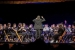 Més de 200 persones gaudeixen de l'actuació d'Els Bandarres en el marc del cicle Concerts de Tardor