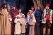 Les tres funcions d'Els Pastorets, de Tàndem, atreu 600 espectadors
