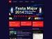 El programa de Festa Major està disponible a un web