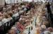 La gent gran protagonitza el pregó de la Festa Major coincidint amb el 75è Homenatge