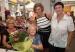 María Muñoz, de 94 anys, homenatjada a la 75 festa de la gent gran de Festa Major