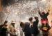 Més de 150 diables protagonitzen el Correfoc de Festa Major de Santa Perpètua
