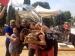 Una paella sobre l'Ice Bucket Challenge guanya el premi a la presentació al XXIIè Concurs de Paelles