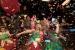 El Món Màgic del Centro Cultural Andaluz guanya el concurs de la Rua de Carnaval