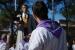 La Gimcana gegantera de la Festa Major d'Hivern canvia de recorregut