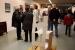Artistes de totes les edats exposen a la col·lectiva de Festa Major