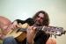 El guitarrista Juan Ramon Caro, premiat per la FECAC
