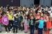 La cantata Rudari aplegarà 340 alumnes al Pavelló Municipal aquest dissabte