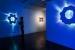 L'artista Tom Carr dirigeix aquesta tarda un taller familiar a l'exposició Tom Carr. Ecos de Carles Buïgas