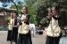 El Centro Cultural Andaluz suspèn alguna de les activitats de la Cruz de Mayo per la calor