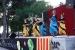 La Casa de Andalucía celebra el festival de fi de curs al parc Municipal