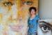 L'artista Montse Valdés presenta a Santa Perpètua l'exposició Retrospectiva