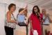 Juliana Villa, de 95 anys, homenatjada al 76è berenar de la gent gran