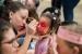 Uns 600 infants gaudeixen del matí infantil al parc Municipal
