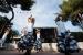 El parc Municipal s'omple per veure les actuacions més flamenques