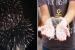 Una imatge del taller de bombolles i una altra del castell de focs guanyen el III Concurs Instagram de Festa Major