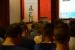 El periodista Rafael Nadal inaugura el cicle de l'Aula d'Extensió Universitària